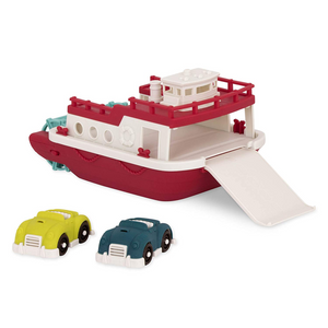 Wonder Wheels Ferry Boat available online from MyToy.co.za