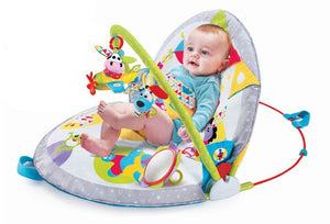 Yookidoo Gymotion Lay to Sit up Play