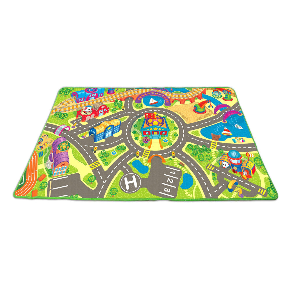 Oball - Go Grippers Playmat