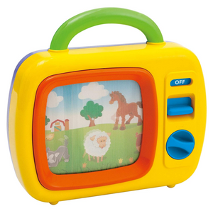 PlayGo My First TV