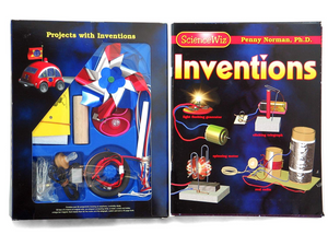 ScienceWiz Inventions