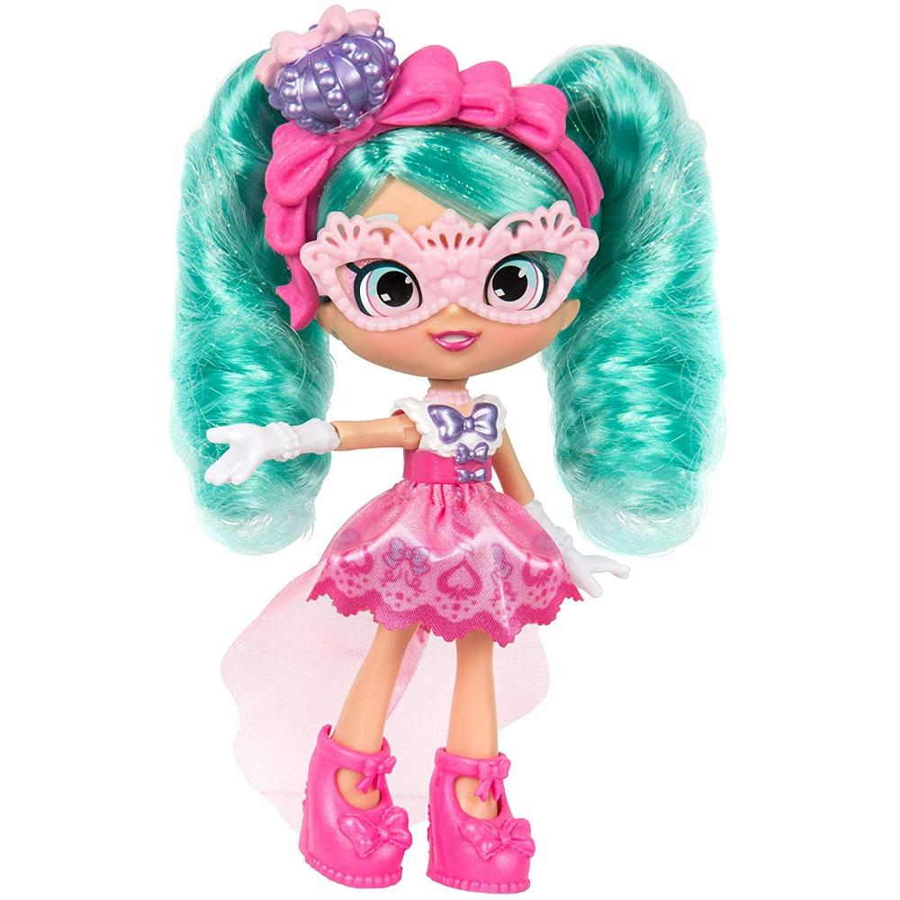Shopkins lil Secrets Masquerade - Bella Bow