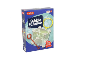 Magnoidz Bubbles Science Kit