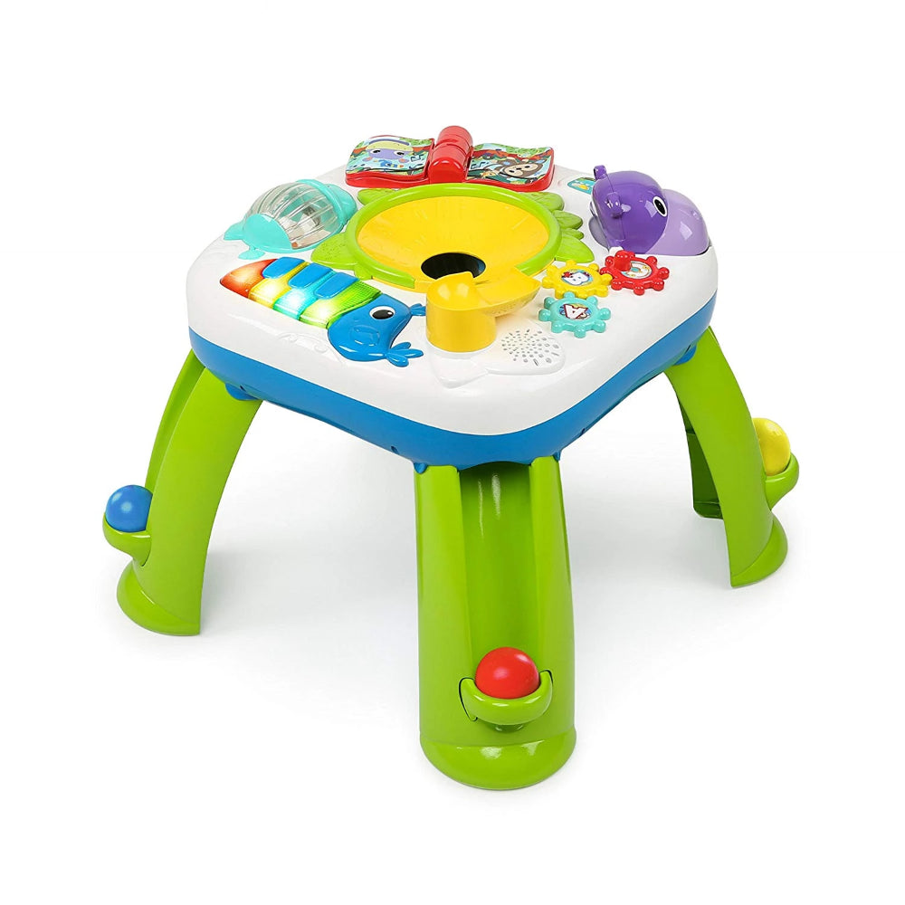 Bright Starts - Get Rollin Activity Table