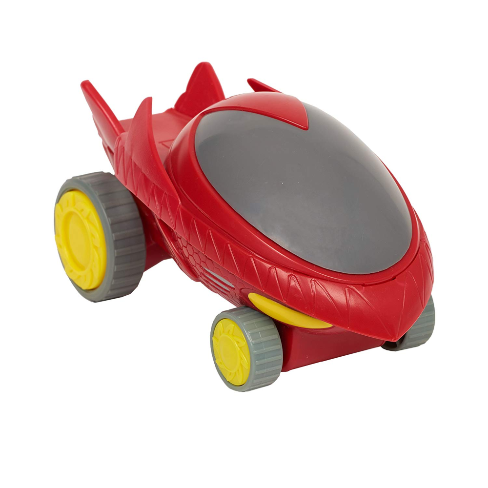 PJ Masks Rev-N-Rumble Vehicle Owlette