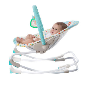 Bright Starts Sunshine Seaside Bouncer