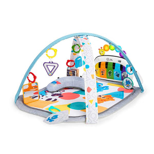 Baby Einstein 4-in-1 Kickin' Tunes Music and Language Discovery Gym