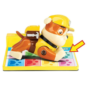 Paw Patrol Back Flip - Rubble