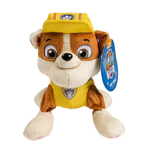 Paw Patrol Plush Toy - Rubble