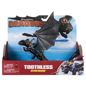 DreamWorks Action Dragon - Toothless