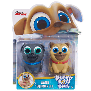 Puppy Dog Pals Bath Squirters