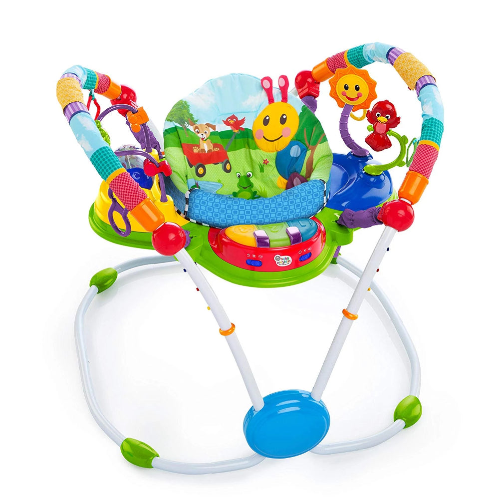 Baby Einstein - Neighborhood Friends Activity Jumper