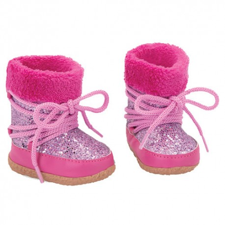 Our Generation Shoes For 18 inch Doll - Snow Business