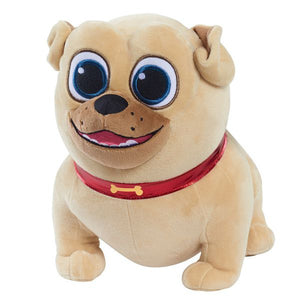 Puppy Dog Pals Medium Plush Puppy Love Rolly