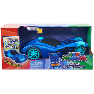 PJ Masks Light Up Racers Catboy's Cat-Car