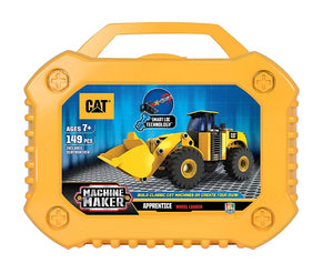 Caterpillar Apprentice - Wheel Loader 149 Pcs