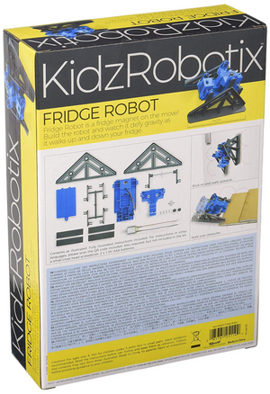 4M KidzRobotix Fridge Robot Kit
