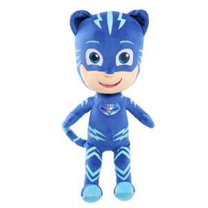 PJ Masks Large Plush Toy Catboy