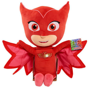 PJ Masks Large Plush Toy Owlette