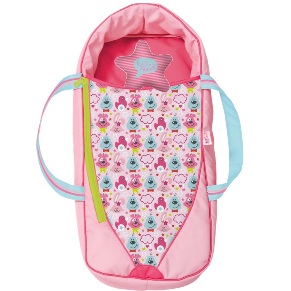 Baby Born 2in1 Sleeping Bag Carrier