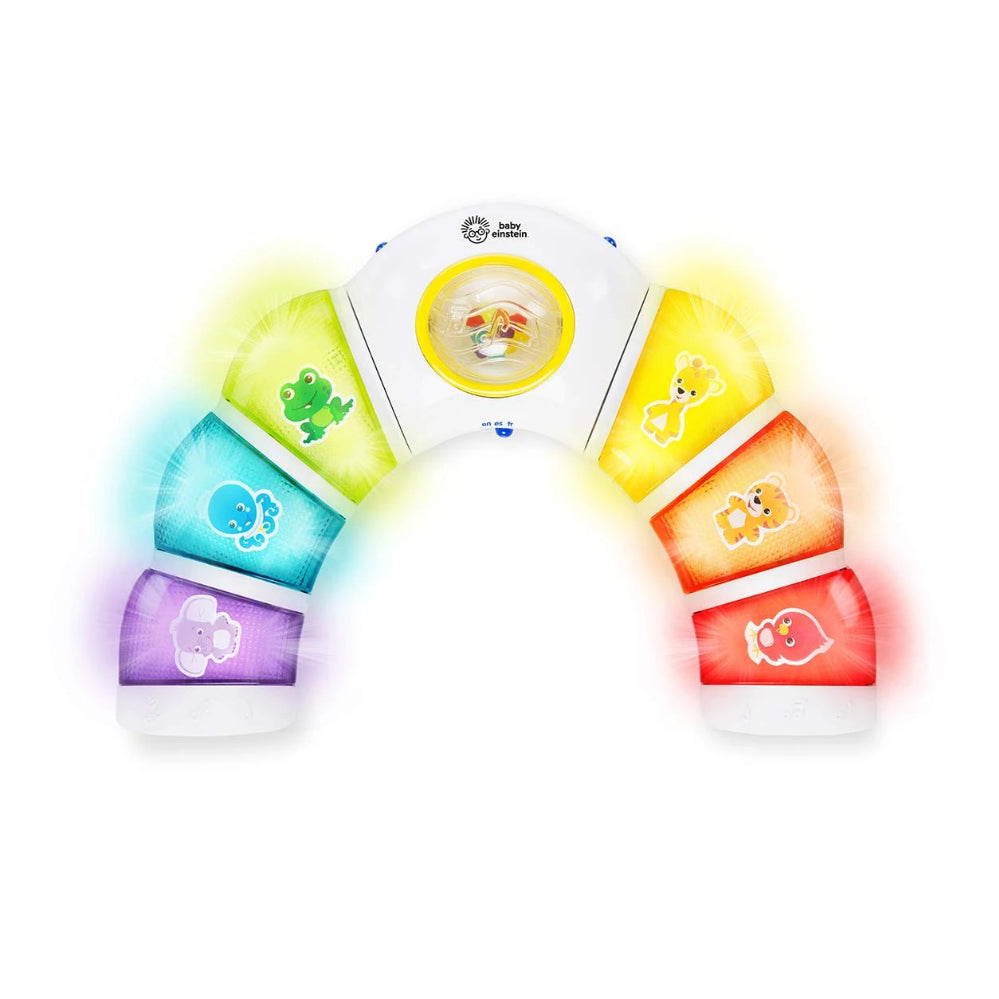 Baby Einstein Glow & Discover Light Bar
