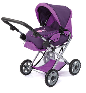 Bayer Maxi Doll's Pram