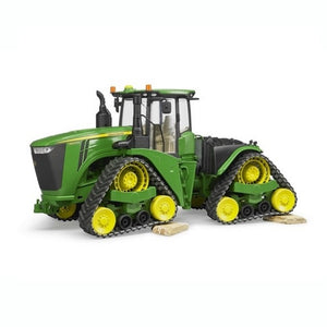 Bruder John Deere 9620RX Tractor With Track Belts