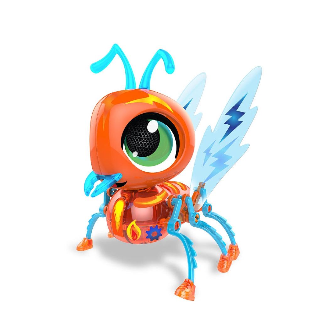Build a Bot Fire Ant