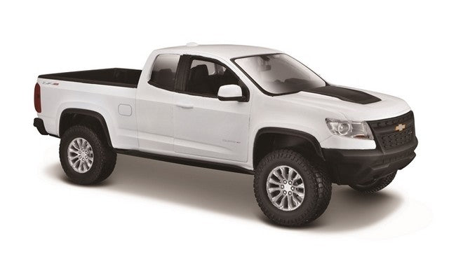 1/24 Chevrolet Colorado ZR2 2017