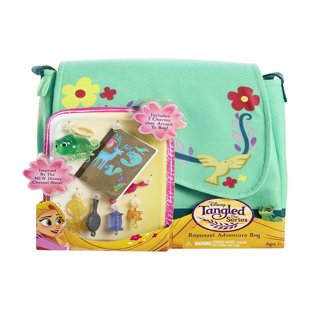 Disney Tangled Rapunzel's Adventure Bag