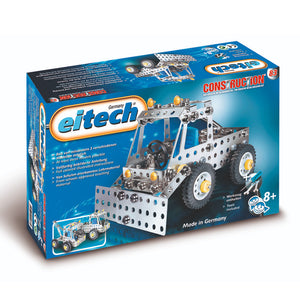 Eitech C83 Basic Series Truck 195 Piece