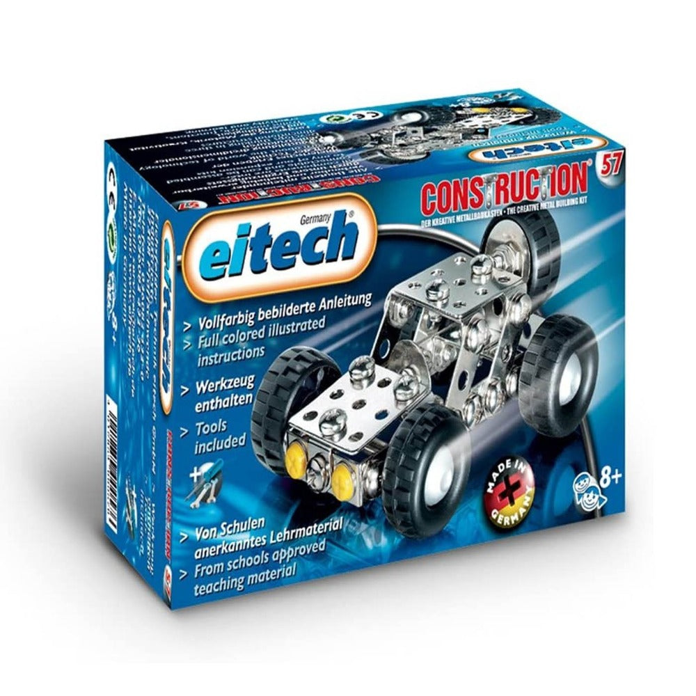 Eitech C57 Basic Series Jeep
