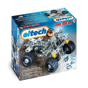 Eitech C63 Basic Mini Quad Bike Construction Set