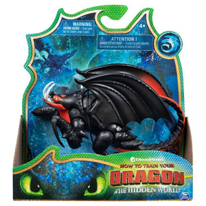How To Train Your Dragon Basic Dragon Deathgripper