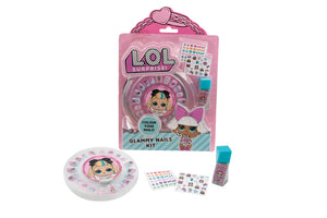 L.O.L Surprise Glammy Nails Kit