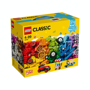 LEGO® Classic Bricks On a Roll 10715