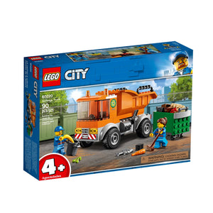 LEGO® City Great Vehicles Garbage Truck 60220