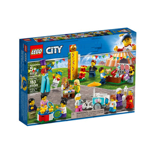LEGO® City Town People Pack - Fun Fair 60234
