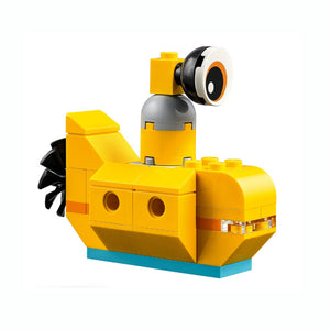 LEGO® Classic Bricks and Eyes 11003
