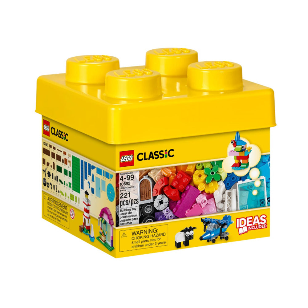 LEGO® Classic Creative Bricks