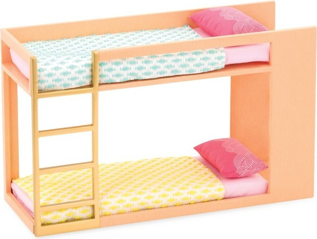 Lori Bunk Bed Set