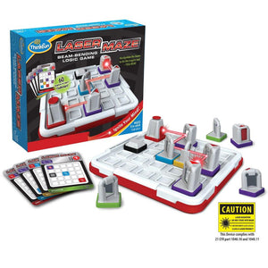 Laser Maze by ThinkFun now available at www.mytoy.co.za