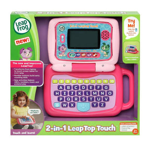 LeapFrog My Own Leaptop 2 - Pink