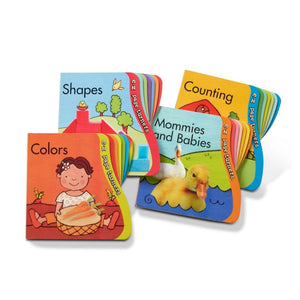 Melissa & Doug - EZ Page Turner Book Bundle