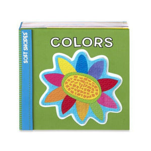 Melissa & Doug Soft Shapes - Colours