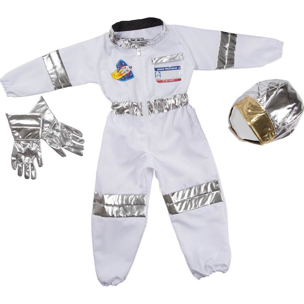 Melissa & Doug Astronaut Role Play