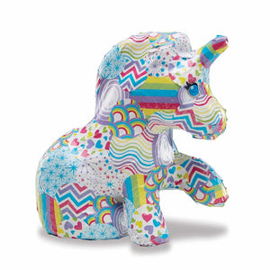 Melissa & Doug Decoupage Made Easy Unicorn