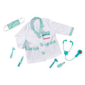 Melissa & Doug Doctor Role Play