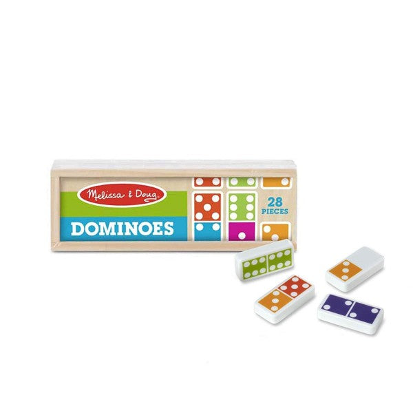 Melissa & Doug Dominoes
