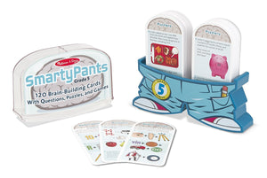 Melissa & Doug Smarty Pants - 5th Grade Card Set